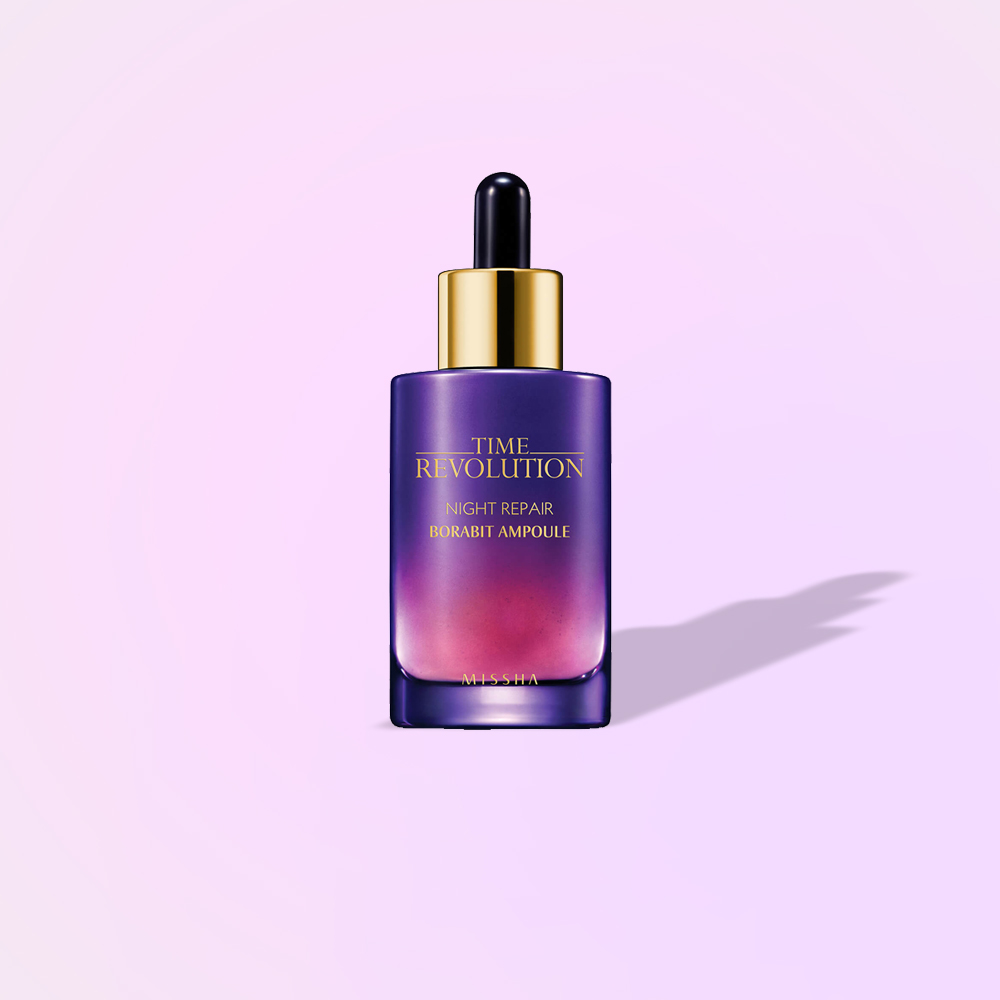 6. Serums & ampoules